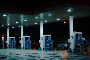 Koszty użytkowania samochodów osobowych